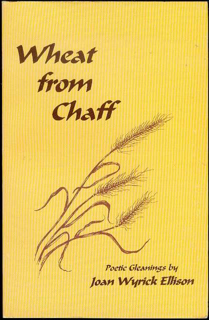 Image for Wheat from Chaff