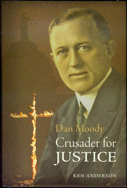 Image for Dan Moody: Crusader for Justice