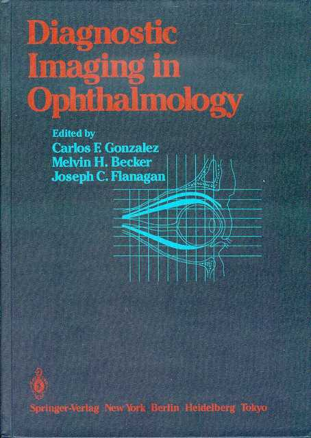 Image for Diagnostic Imaging in Ophthalmology