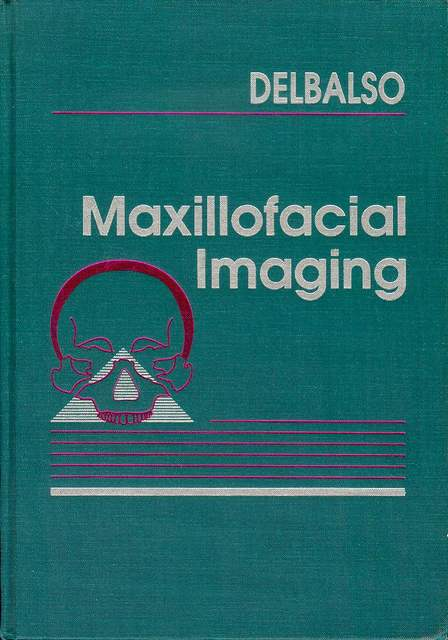 Image for Maxillofacial Imaging