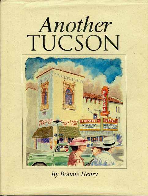Image for Another Tucson