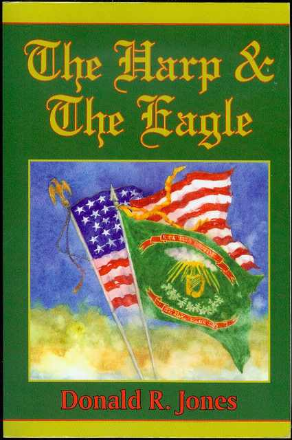 Image for The Harp & The Eagle