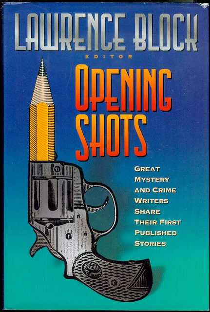 Image for Opening Shots