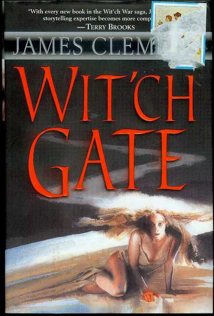 Image for Wit'ch Gate