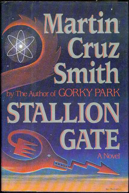 Image for Stallion Gate