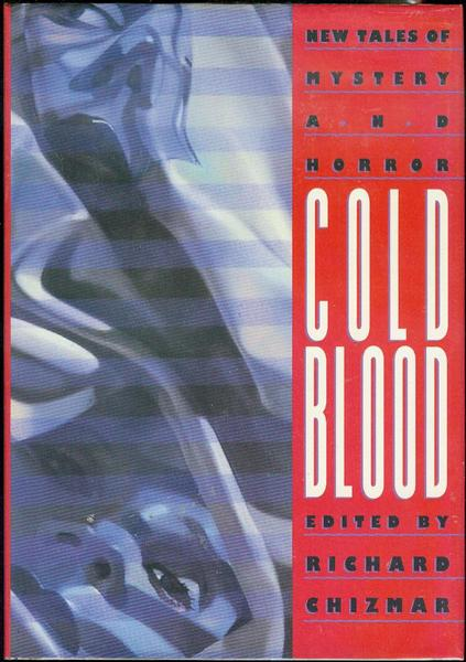 Image for Cold Blood
