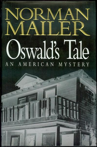 Image for Oswald's Tale: An American Mystery