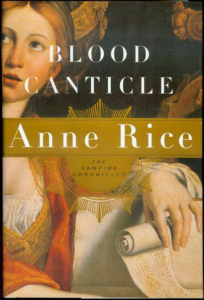 Image for Blood Canticle