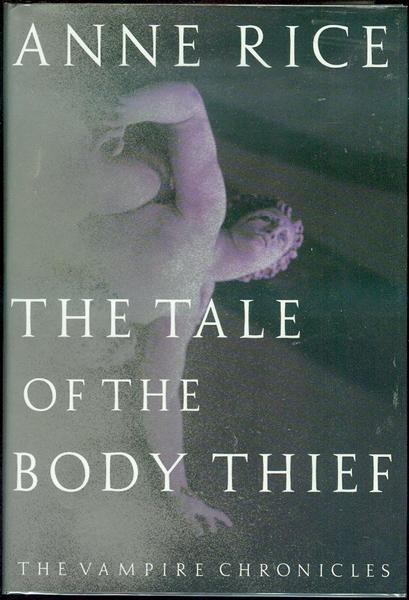 Image for The Tale of the Body Thief