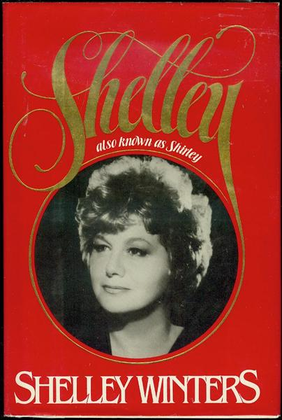 Image for Shelley: Also Known as Shirley
