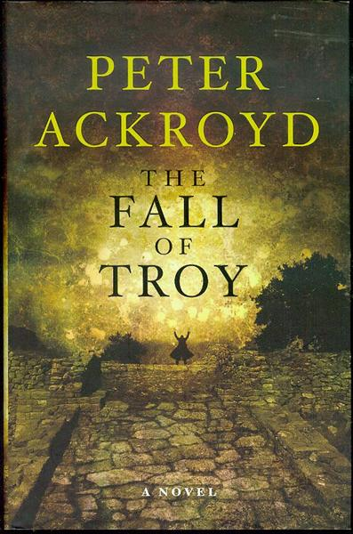 Image for The Fall of Troy