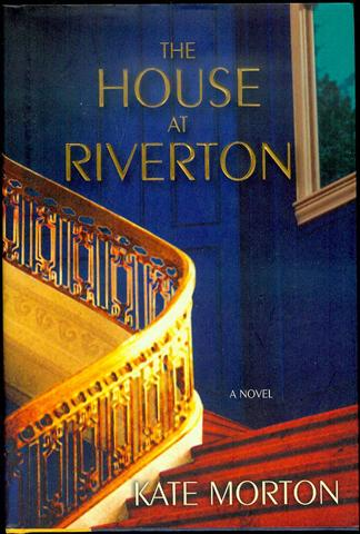 Image for The House at Riverton