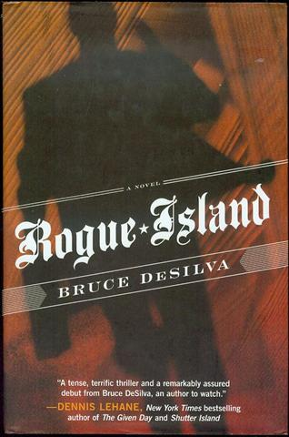 Image for Rogue Island