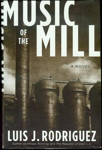 Image for Music of the Mill
