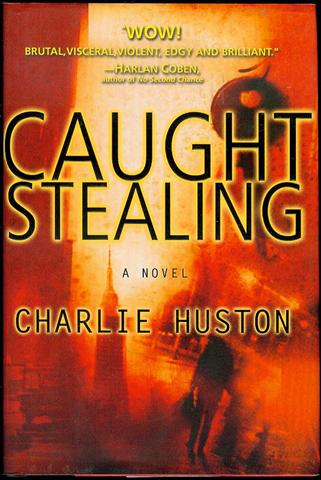 Image for Caught Stealing