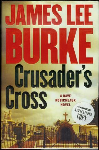 Image for Crusader's Cross