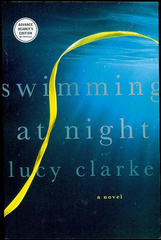 Image for Swimming at Night