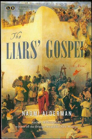 Image for The Liars' Gospel