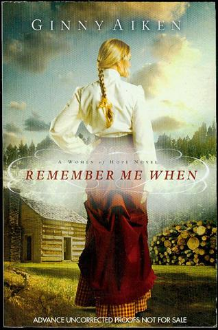 Image for Remember Me When