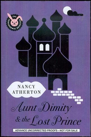 Image for Aunt Dimity and the Lost Prince
