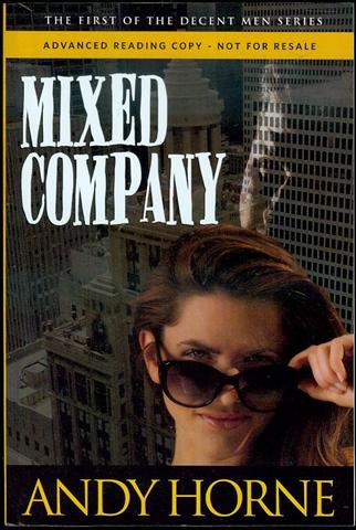 Image for Mixed Company