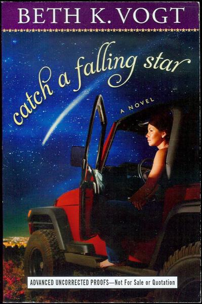 Image for Catch a Falling Star