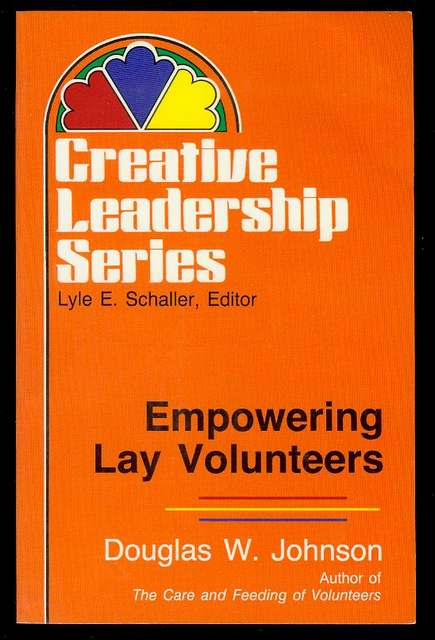 Image for Empowering Lay Volunteers