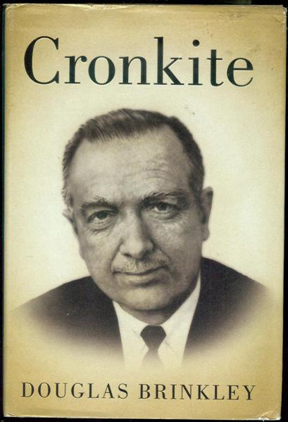 Image for Cronkite