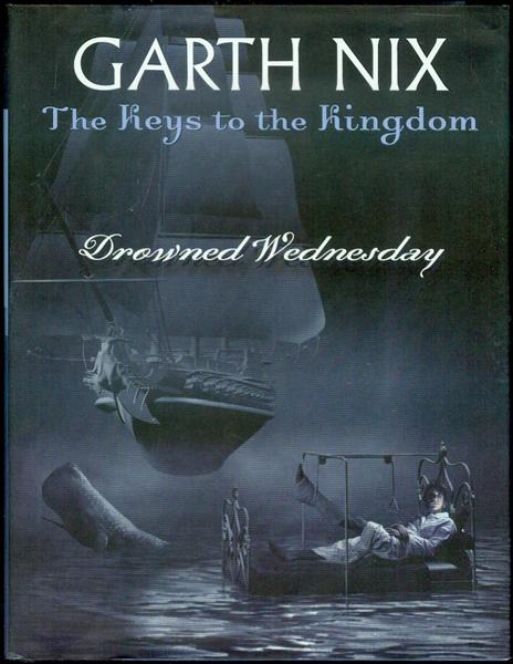 Image for Drowned Wednesday (The Keys to the Kingdom, Book 3)