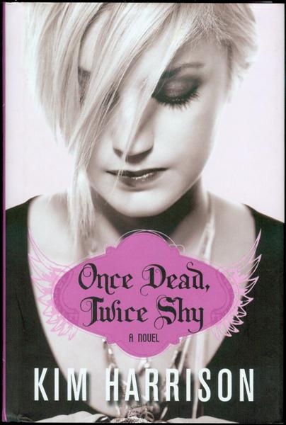 Image for Once Dead, Twice Shy (Madison Avery, Book 1)