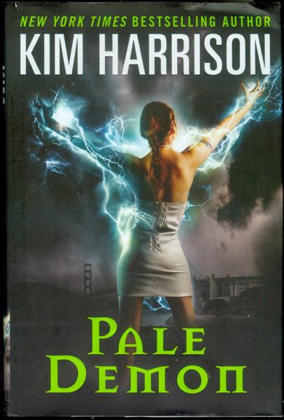 Image for Pale Demon