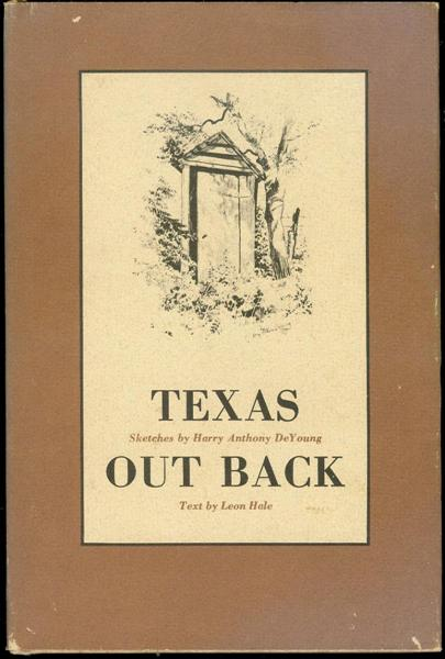 Image for Texas Out Back