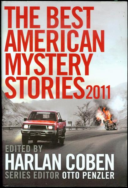 Image for The Best American Mystery Stories 2011