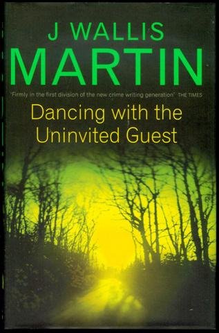 Image for Dancing with the Uninvited Guest