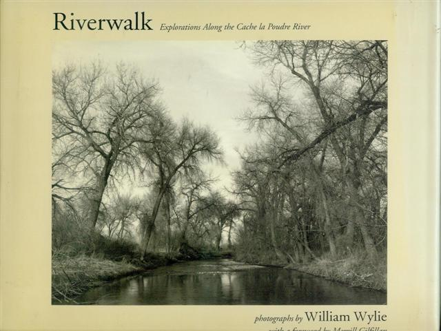 Image for Riverwalk: Explorations Along the Cache Las Poudre River