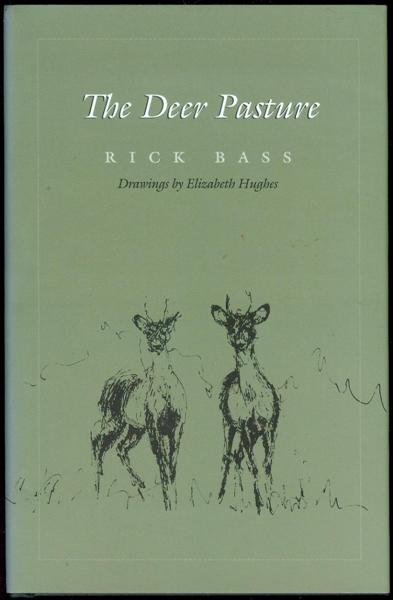 Image for The Deer Pasture