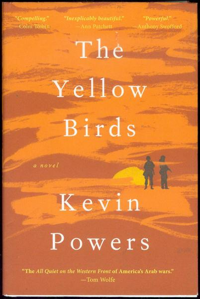 Image for The Yellow Birds
