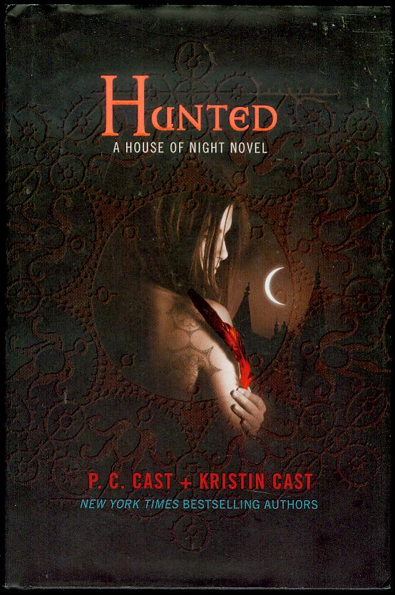 Image for Hunted (House of Night, Book 5)