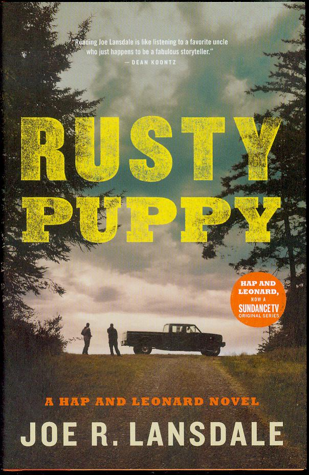 Image for Rusty Puppy