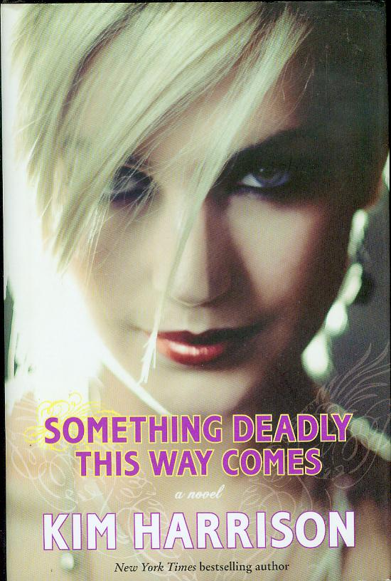 Image for Something Deadly This Way Comes (Madison Avery, Book 3)