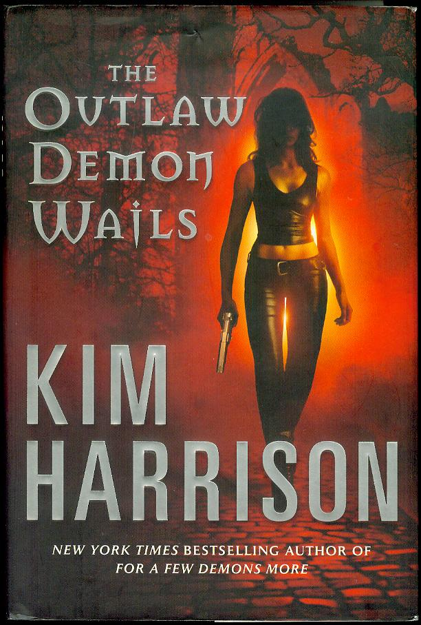 Image for The Outlaw Demon Wails