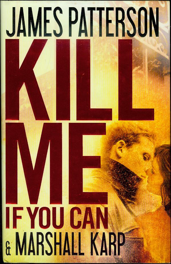 Image for Kill Me If You Can