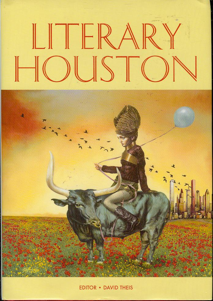 Image for Literary Houston