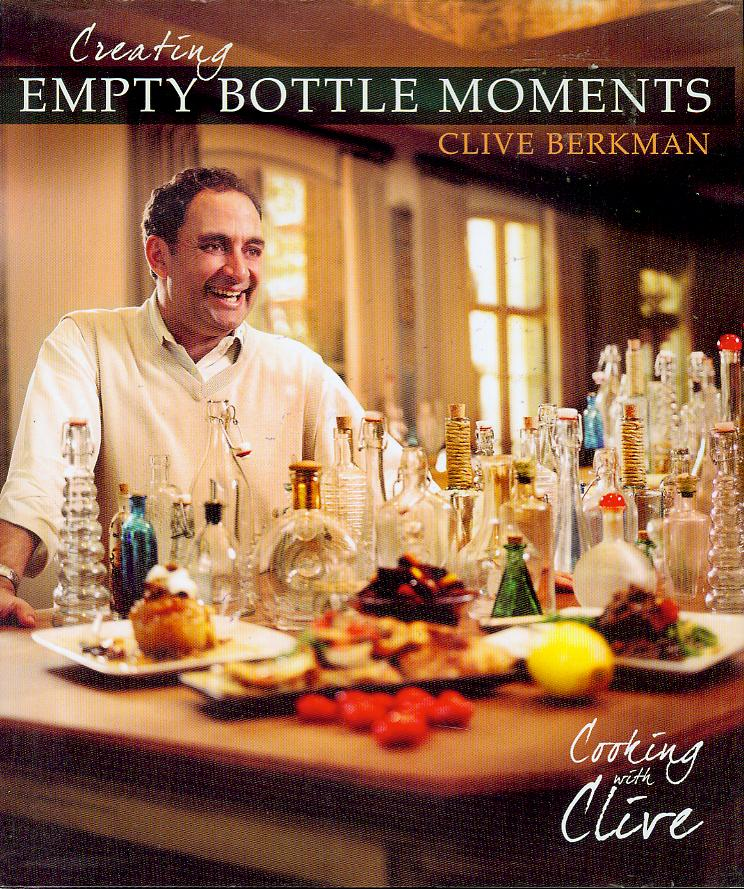 Image for Creating Empty Bottle Moments: Cooking with Clive
