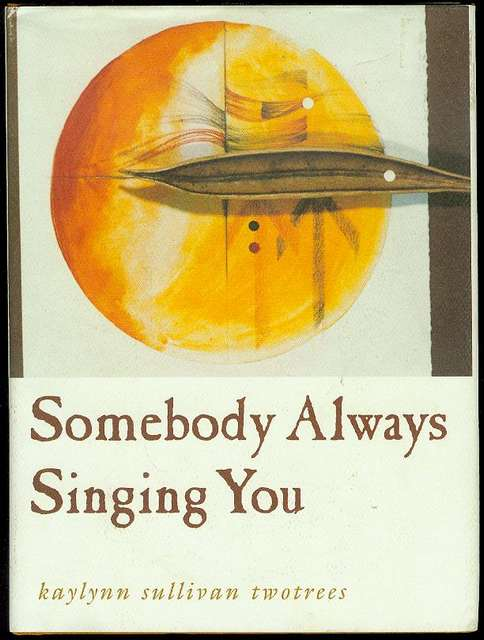 Image for Somebody Always Singing You