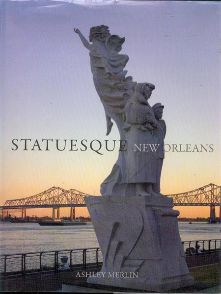 Image for Statuesque New Orleans