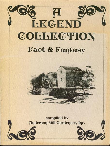 Image for A Legend Collection: Fact & Fantasy