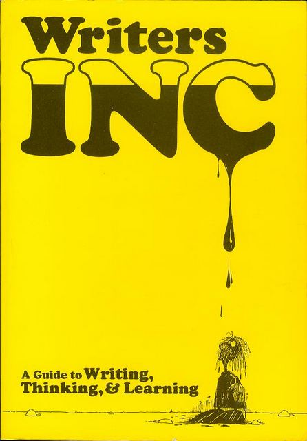 Image for Writers INC: A Guide to Writing, Thinking, & Learning