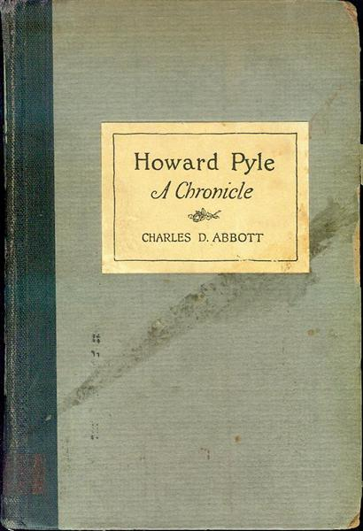 Image for Howard Pyle: A Chronicle