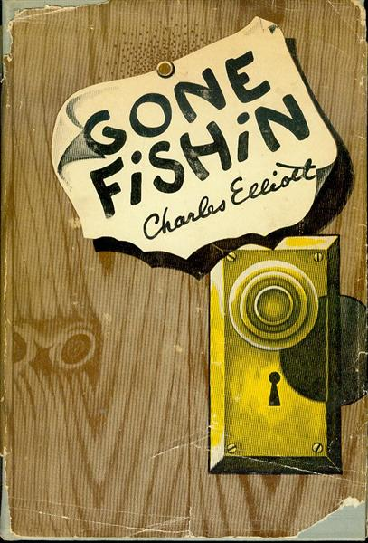 Image for Gone Fishin'